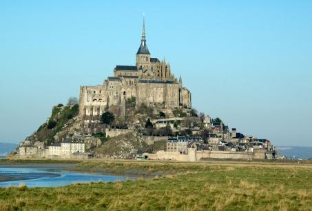 Hotel Vers Le Mont St Michel