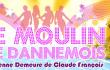 Claude Francois Dannemois