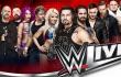 WWE LIVE CATCH