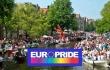 AMSTERDAM SPECIAL GAY PRIDE