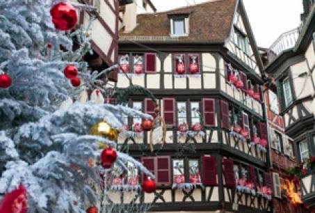 Image De Noel En Alsace.Noel Enchanteur En Alsace Voyagesleroy Com