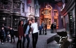 LES COULISSES D'HARRY POTTER