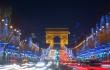 PARIS SHOPPING DE NOEL