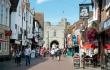 CANTERBURY PAR FERRY