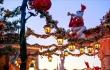 DISNEYLAND PARIS FESTIVAL HALLOWEEN
