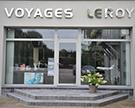 image Agence Voyage Leroy de Havinnes