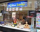 image Agence Voyage Leroy de Mons