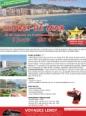 Lloret de Mar promo Toussaint 2016